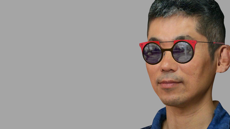 頭部3Dスキャンの技術提供(アタマースキャン)